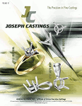 Thumbnail for the Joseph Castings Catalog file.
